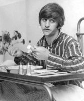 Ringo for kingdom key kepper by Beatles4eveah