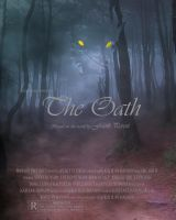 The Oath - Movie Poster by lacrymosa-requiem