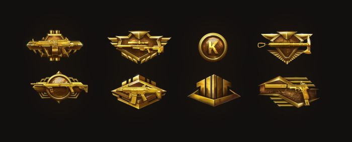 WARCASE ICONS by Levis90