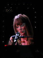 Taylor Swift - Red Tour: All Too Well by Crystal-Cat
