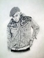 T.O.P from Big Bang by Crazynerds