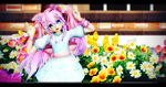 [MMD] Milkiss Frox ~ by o-DeadSilverVirus-o