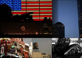 NYC Impressions part 3 by EvaPolly
