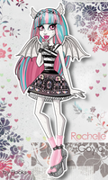 Rochelle by Flooks