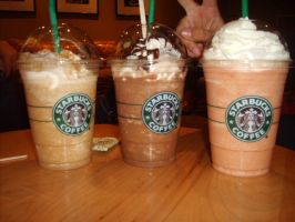 starbucks by enTes