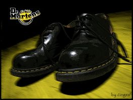 Dr. Martens 1925 by cinges