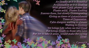iOMG signature and Poem. by Caxsry14