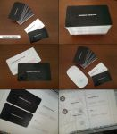 CerebroCreativo BusinessCards by cerebrocreativo