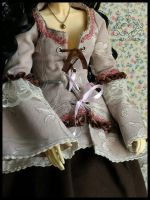 dollice lusion - claridia 2 by Lelahel-Clothes