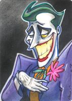 joker by mainasha