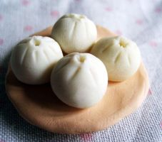 Steam buns by mAd-ArIsToCrAt