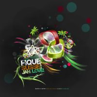 Jah Loves - x1280 by luh-yart