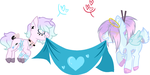 :Entry: - I Love Life Because Someone In Life Love by NykaWolfs