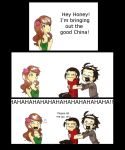 The Good China by Boogily