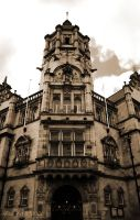Wakefield Architecture 05 by Phat-Set