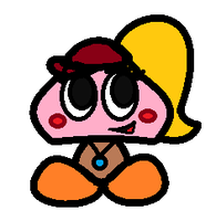 Goombetty by Dysartist