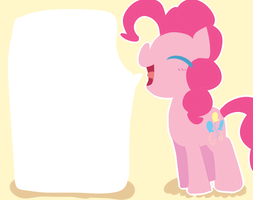 *Pinkie Pie Journal Skin!!!!* by qoaties