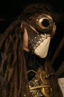 Steampunk by Amellya