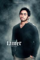TAMER - COMING SOON 2010 by adriano-designs