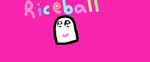 RiceBall by IceGlow77Snow