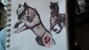Horse Attempted by Evertooth