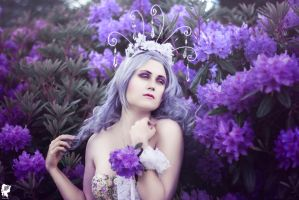 Purple Dreams by willow-yanagi