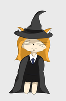 I am in Ravenclaw by Leaf-Assassin