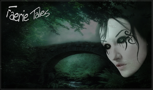 Faerie Tales 1 by Ameba-Son