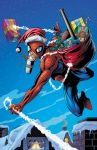 Spidey Clause by FMCuonzo