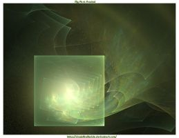 My first fractal by danielitolikable