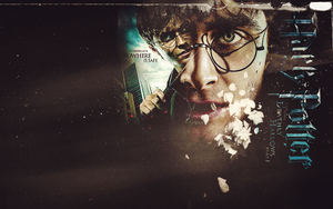 Harry Potter by itsdanielle91