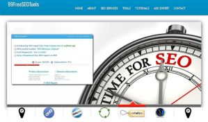 Free Seo Tools by freeseotools