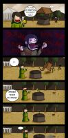 THIS IS SPARTA: comic by sir-ryken