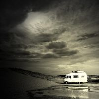 Campervan by DriPoint
