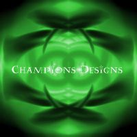 Champions Designs num.2 by Gaia-Dude
