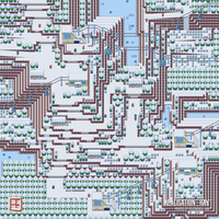 Special Winter Map by Ray-one