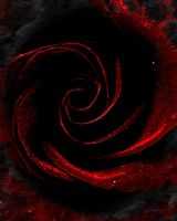 GOTHIC ROSE by mimulux