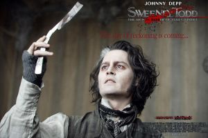 Sweeney Todd Poster 2 by Bittersweet-Melodies