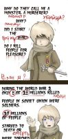 WHY? ...question of Russia by Annuhka