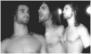 Seth Rollins Banner by TheSoulOfTheSouless