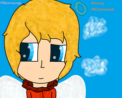 Kenny MCcormick by mbirnsings71