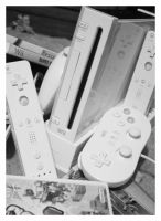 Wii by pan24
