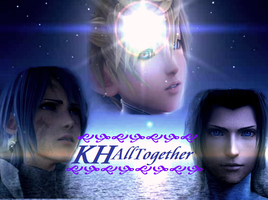 kh bbs khalltogether by snowconeXD