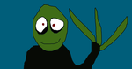 Salad Fingers by MySummerJob