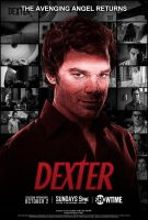 Dexter Poster by FringeGraphics