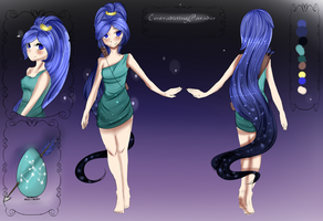Hatched Sagittarius by CoffeeCake-Adopts