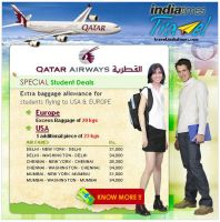 airline Mailer 3 by webiant