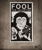 Fool for Valentine by eyewitness21