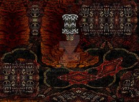 The Entry Codes to Gehenna by RakloRay