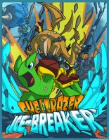 Shellrazer: IceBreaker! by jouste